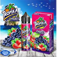 Tropika - Phuket 60 ml von 77 Flava