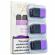 Voom Pod Salts - ICE Grape 20 MG (3-er Pack)