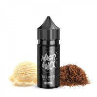30 ML - Tobacco Silver - Nasty Juice Aroma (DIY)