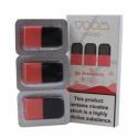 Voom Pod Salts - ICE Strawberry 20 MG (3-er Pack)