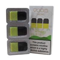Voom Pod Salts - ICE Lemon 20 MG (3-er Pack)