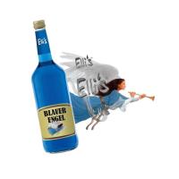 Blauer Engel - Ellis Lebensmittel Aroma (DIY)