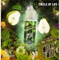 Circle of life Monkey Mix 50ML -Twelve Monkeys