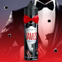 50ml James by Vape Party (Swoke) shortfill