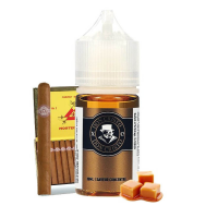 30 ml Aroma Don Cristo XO (PGVG Labs) Butterscotch (DIY)