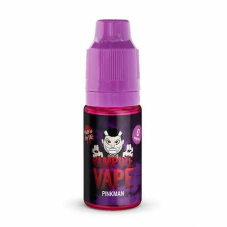 10 ml PINKMAN HIGH VG- (70/30) von Vampire Vape -