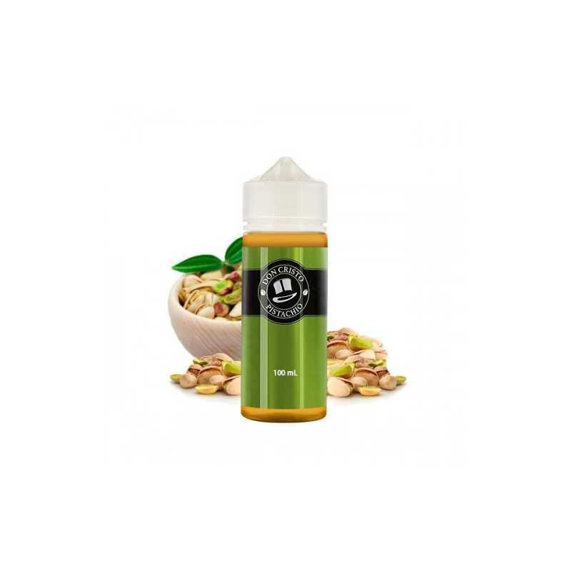 100 ml Don Cristo Pistachio (PGVG Labs) Kanada