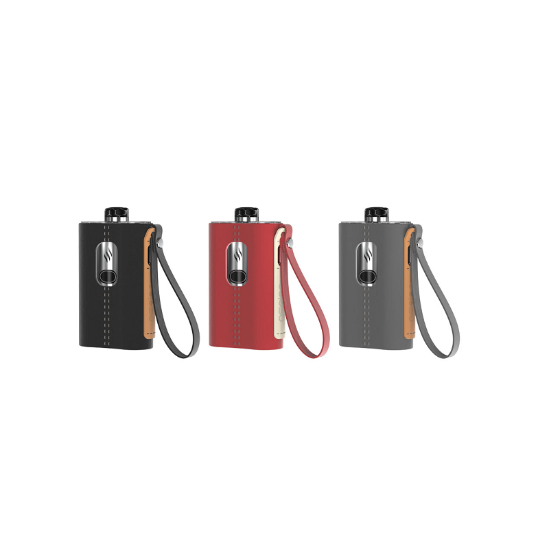 KIT CLOUDFLASK POD 2000MAH 5.5ML ASPIRE