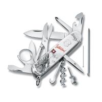 Victorinox - Explorer Swiss Spirit Spezial Edition