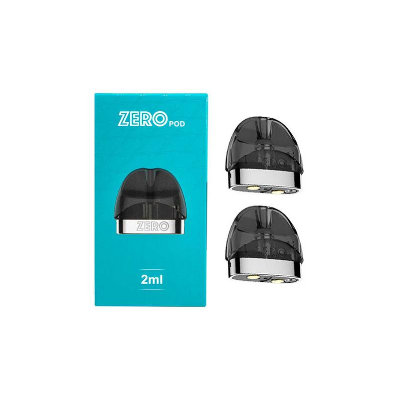 2x Ersatzpods Renova Zero Pod von Vaporesso