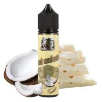 Dampfdidas - Kokoslade Aroma (DIY - Longfill)