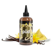 Vanilla Custard Pud Joe's Juice 200ml 00mg