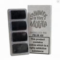 Summer In Your Mouth - Polar Ice Smokeless Pod 4 x 1ml - 20mg