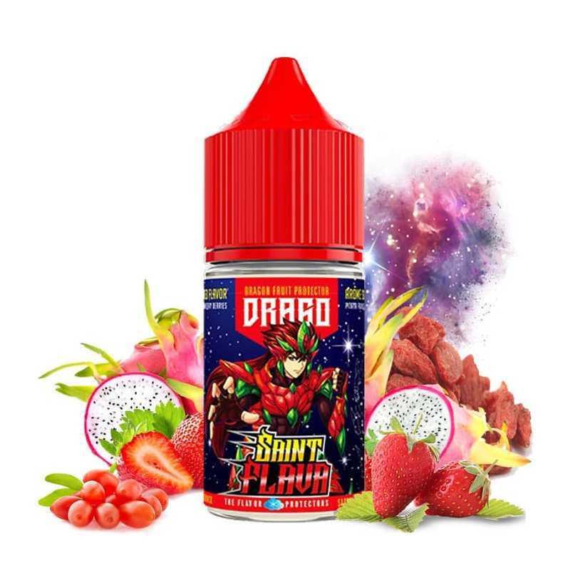 Drago Aroma von Saint Flava Swoke 30ml