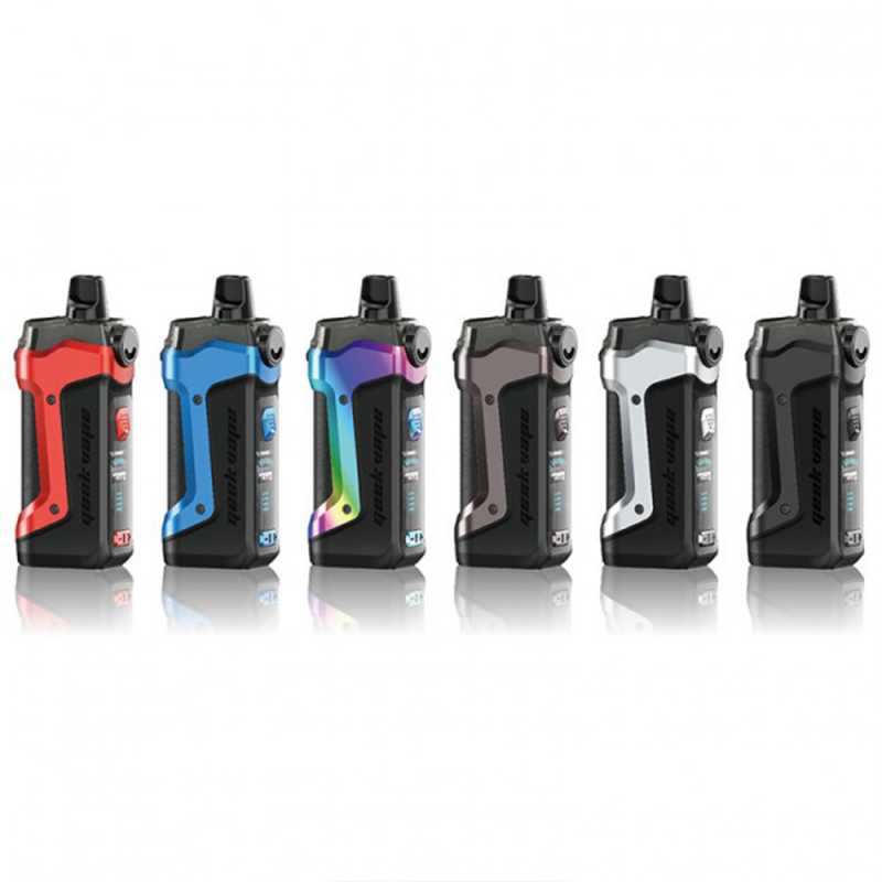 GeekVape Aegis Boost Plus 40W 5,5ml Pod System Kit