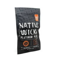 Native Wicks Platinum Plus Watte 10g