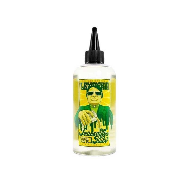 JONESVILLES JUICE LEMONAID 0MG 200ML SHORTFILL E-LIQUID