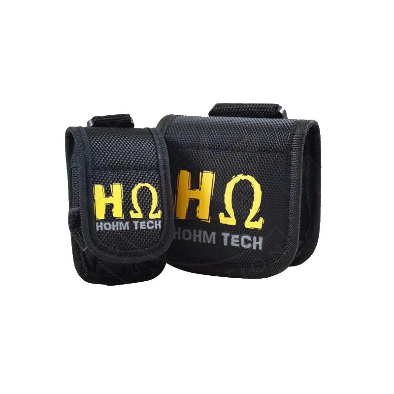 HOHM TECH BATTERY PROTECTIVE CASE - 2 oder 4 Fach Batteriehalter