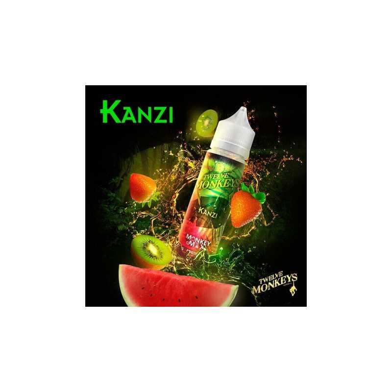 Kanzi 50ML -Twelve Monkeys