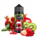 Strawberry Kiwi Pomegranate Longfill Aroma von Six Licks (DIY)