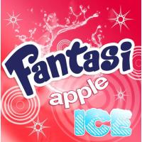 Fantasi Apple ICE Vape and Shake Aroma (DIY)