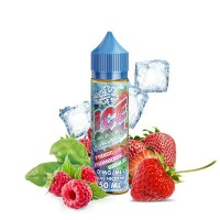 EXTRA FRUITS ROUGES ICE COOL BY LIQUIDAROM 50ML 00MG