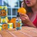 Orange Burst E-liquid by Liquid EFX (60ML)