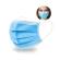 Gratis 2x Einweg Hygienemaske - dreilagig - Typ II