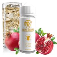 White Rook - Dampflion Checkmate Aroma 10ml