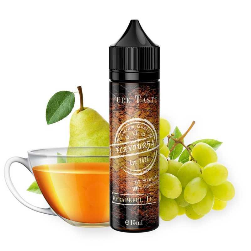 Grapeful Tea Longfill 15ml von Flavour54 (Longfill)