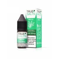 True Salts - Menthol 10ml - 20mg -