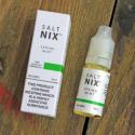 10ml Spring Mint - Salt NIX - 18 mg Nikotin Salz