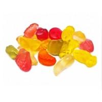 Take It Orange Fruchtbonbon - Ellis Lebensmittel Aromen