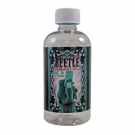 JOES JUICE THE REAL BEETLE ICE 0MG 200ML SHORTFILL