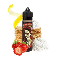 Strawberry Lemonade 0mg 50ml - LOD by Fcukin Flava