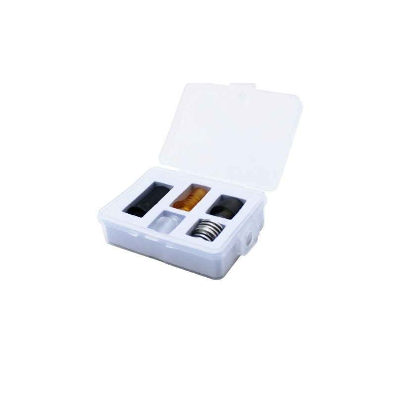Kit Drip Tip 810 MTL T5 - von Reepvape