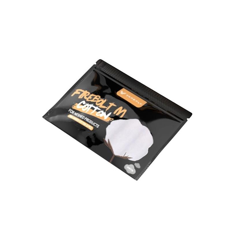 Firebolt M Cotton - Vapefly - Wickelwatte für Mesh