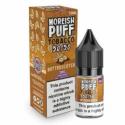 Moreish Puff Tobacco 50/50 Butterscotch 10ml - vers. Stärken