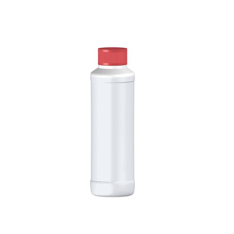 PET Flasche 140/260 ml mit Sicherheitsverschluss