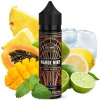 Maroc Mint - 15 ml Maui Mango Shake & Vape Aroma von Flavorist (longfill)