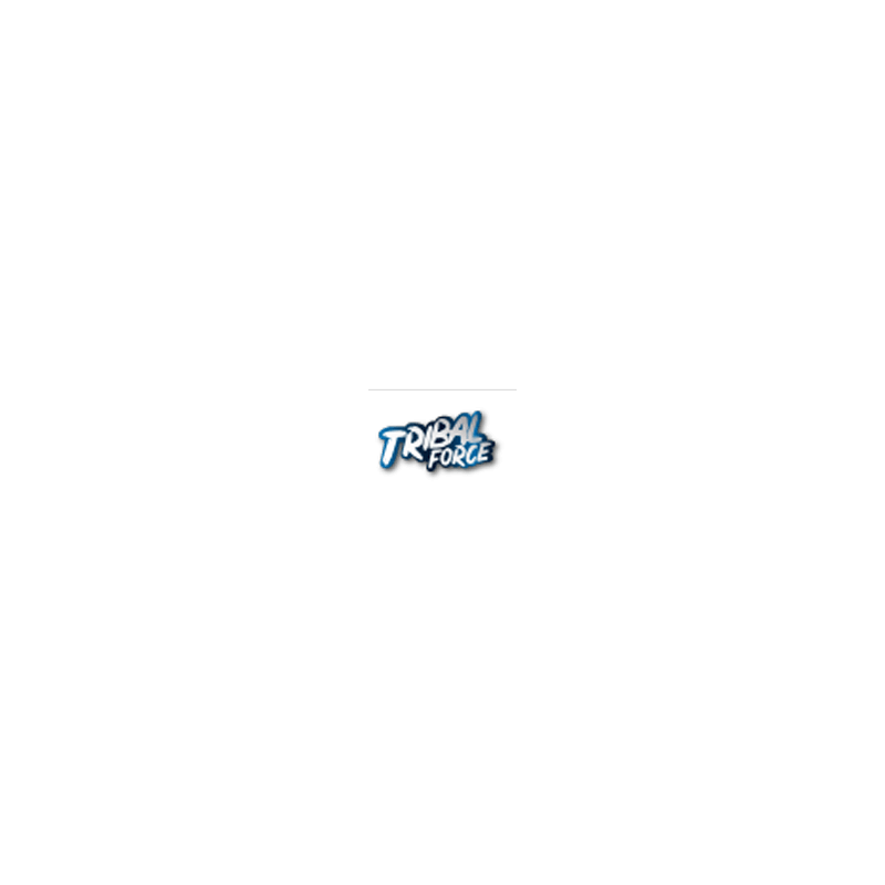 Water Blue 10ml - Tribal Force - vers. Nikotinstärken