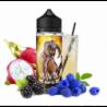 100 ml Waria von Mawix - shortfill -