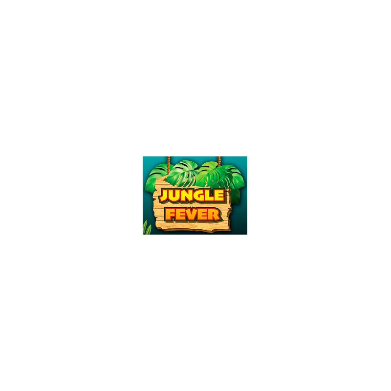 Jungle Fever - Tropical Fusion 100ml