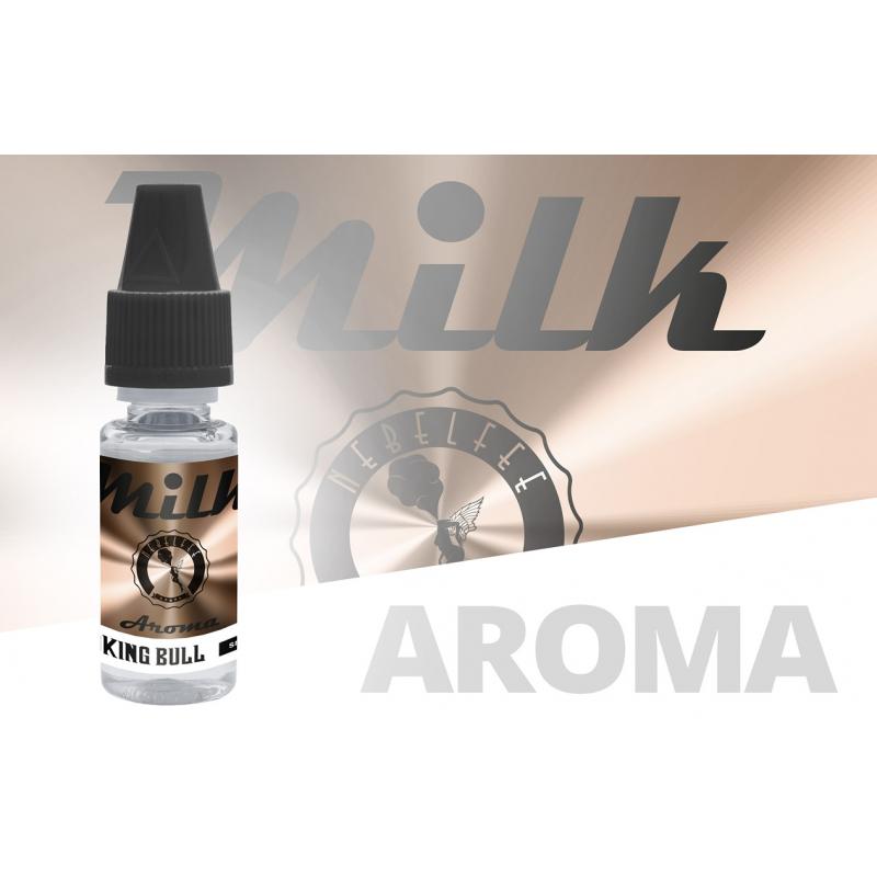 10 ml Milk - Aroma von Smoking Bull (DIY)