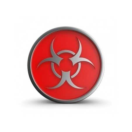 Outbreak - Ellis Lebensmittel Aroma