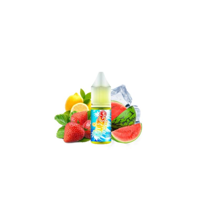 10 ml Sun Bay EliquidFrance Fruizee - vers. Nikotinstärken