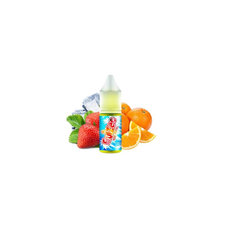 10 ml Red Pearl EliquidFrance Fruizee - vers. Nikotinstärken