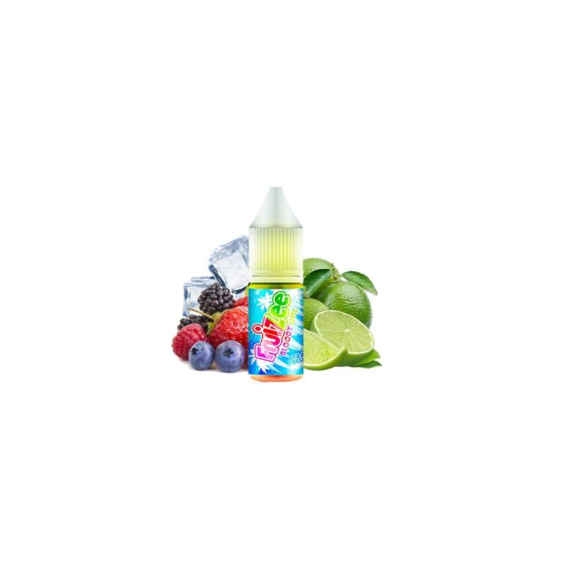 10 ml BLOODY LIME ELIQUIDFRANCE FRUIZEE - vers. Nikotinstärken
