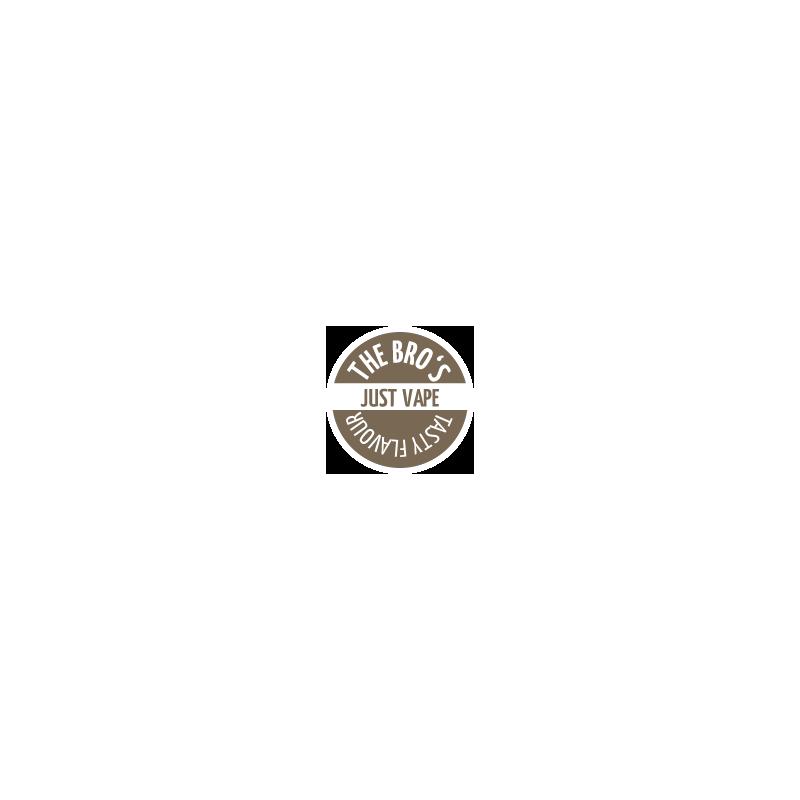 The Bro`s - Nikotinsalz - Cognac 10ml - 20mg