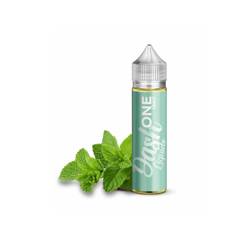 15 ml One Mint Aroma - Dash Liquids (Longfill)